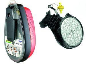 Parat Mask 3200 Filter Escape Device escape respiraotr half mask h2s escape mask